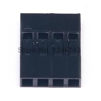 100VNT 2.54 mm 4Pin 4P